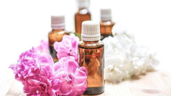 origen aromaterapia