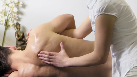beneficios masaje tailandés